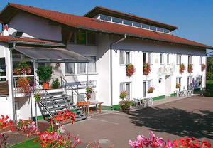 Hotel-Gasthof-Hirschen