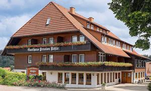 Gasthaus Pension Rössle