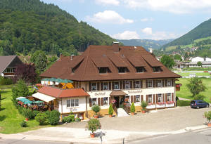 Gasthof Belchenblick