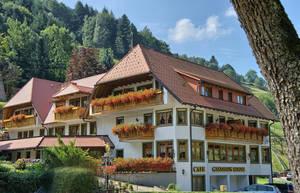 Gasthaus-Pension Sonne