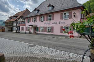 Hotel Adler-Stube