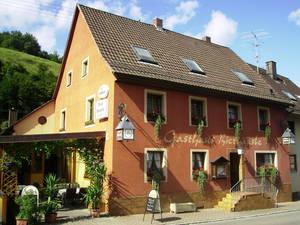 Gasthaus Bierhäusle