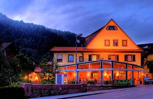 Hotel Gasthof Freihof