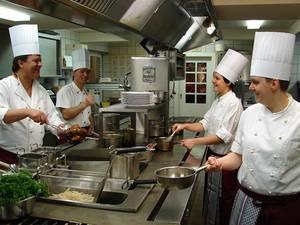 Küchenbrigade