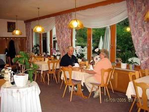 Hotel Schwarzwald-Idyll UG
