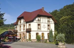 Schwarzwälder Hof