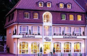 Hotel Cafè Aich