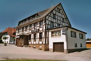 Gasthaus-Pension Bierhäusle