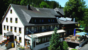 Bogensporthotel Bad