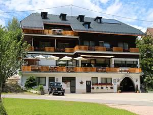 Landgasthof Eisenbachstube