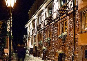 Hotel-Restaurant Reichsstadt
