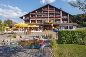 Schwarzwaldhotel & Restaurant Ruhbühl