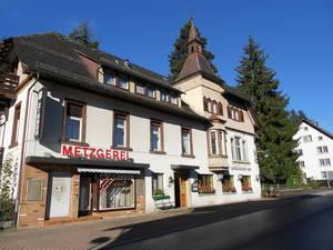 Gasthaus Lenzkircher Hof