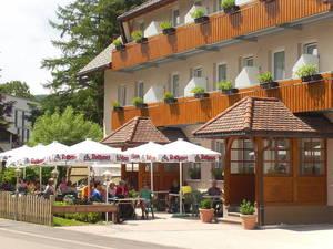 Hotel-Restaurant Schwörer