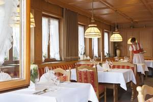 Restaurant Waldfrieden
