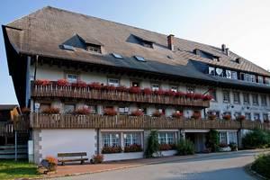 """Hotel Schwarzwaldgasthof """"Zur Traube"""""""