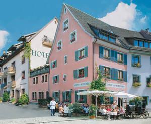 Gasthaus-Hotel Hirschen