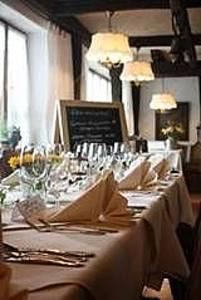 """Hotel-Restaurant """"Zum fröhlichen Landmann"""""""