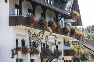 Alemannenhof Hotel Engel