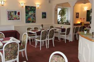 Bäckerei-Café-Pension Estenfeld