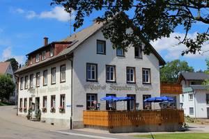 Gasthof - Pension Steppacher