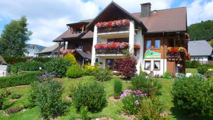 Appartement-Hotel Bergblick