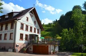 Landgasthaus zum Adler