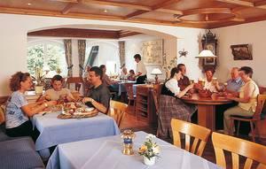 Gasthof Hotel Sennhütte