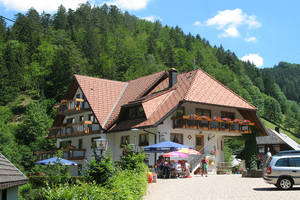 Gasthaus Felsenstüble