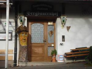 Bergbauernhof 1910 Oberharmersbach ®
