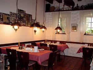 Hotel-Restaurant Mönchhof