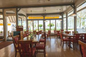 Hotel Restaurant Al Porto