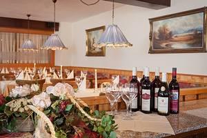 Bodensee - Hotel Kreuz / Restaurant