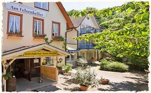 Hotel-Bio Gasthaus Am Felsenkeller