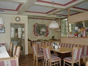 Lauchertstüble - Cafe - Gasthaus - Gästezimmer