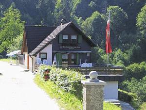 "Naturfreundehaus ""Holderbronn"" Forbach"