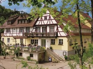Land- und Ferienhotel Wittstaig