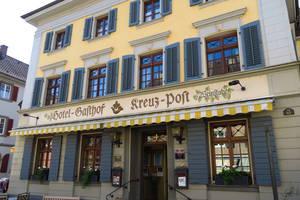 Hotel-Gasthof Kreuz-Post