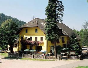 Landgasthaus Etzenbach