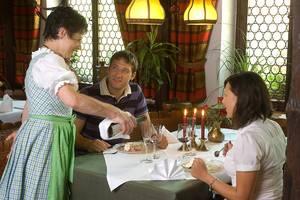 Gasthof Hotel Zum weyßen Rössle