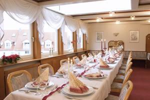 Hotel Restaurant Klaiber