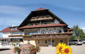 Gasthaus Pension Heidhof