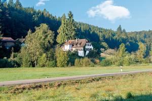 Landgasthaus zum Engel