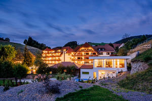 Hotel Ludinmühle
