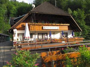 Rita's Café Bergfreude
