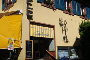 Confiserie Café Decker