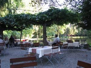 Hotel-Restaurant Dammenmühle