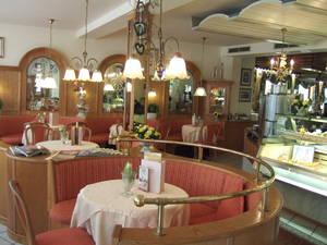 Café-Restaurant Edel