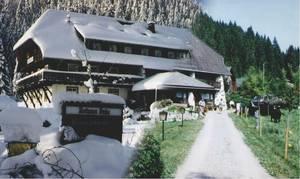 Hotel Blasiwälder Hof