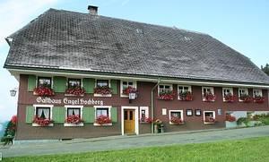 Gasthaus Engel Hochberg